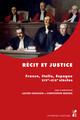 Récit et justice