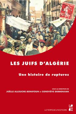 Les Juifs d'Algérie