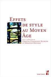 Quelques remarques sur le style et ses effets en musique: de Baude Cordier à Pierre Schaeffer