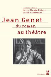 Grommelots et gros mots dans le théâtre de Genet