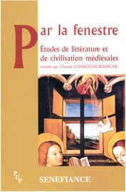 La fenêtre: du droit romain au code civil en passant par le Moyen Âge