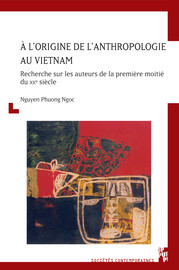 Introduction de l'anthropologie au Vietnam