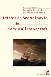 Lettres de Scandinavie de Mary Wollstonecraft