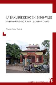La périphérie de Hô Chi Minh-Ville
