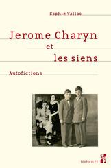 Jerome Charyn et les siens