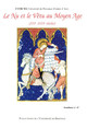 Le vêtement déchiré et l'ensauvagement par la forêt dans quelques textes médiévaux