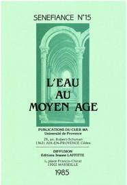 Humeurs, Bains et Tisanes : L'eau dans la médecine médiévale