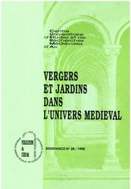 Ort et Jardin dans la littérature médiévale d'Oc