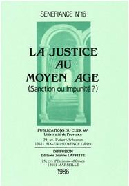 Le rituel de la plainte en justice dans le Romancero Viejo