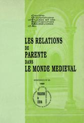 Les relations de parenté dans le monde médiéval