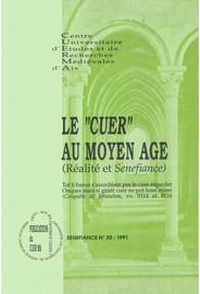 Ancien Provençal 'cor(s)' et 'cor(p)s' : une quasi-homonymie riche de consequences
