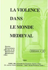 Violence et sacré: du meurtre au sacrifice dans la Vie de Saint Thomas Becket, de Guernes de Pont-Sainte-Maxence