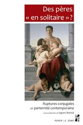 Des pères «en solitaire»?
