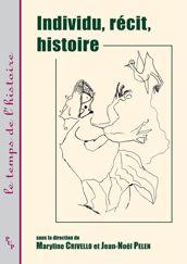 Individu, récit, histoire