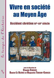 Societas, foedus, amicitia: la société des «princes» dans la correspondance de Gerbert d'Aurillac
