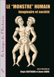Portrait d'un criminel en monstre moral sous la monarchie de Juillet: discours sur Pierre-François Lacenaire