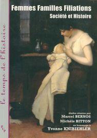 Pionnière de l'histoire des mères. La contribution d'Yvonne Knibiehler