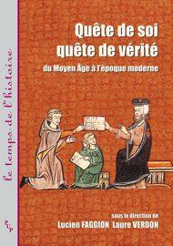 Témoins et témoignages à travers les sources inquisitoires. Bilan historiographique