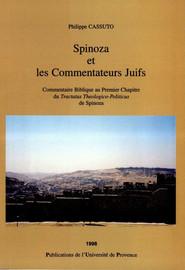 Spinoza et les Commentateurs Juifs