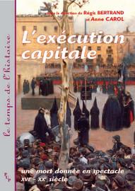 Que faire des restes des exécutés?