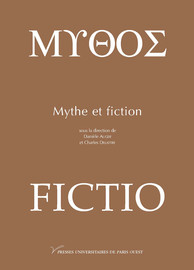 Mythe et fiction