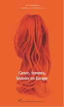 Genre, femmes, histoire en Europe