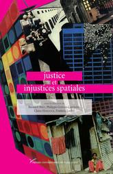 Justice et injustices spatiales