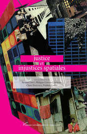 The Practice of Spatial Justice in Crisis1