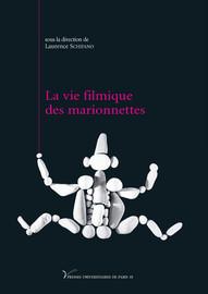 Marionnettes fantasmatiques: répétition d'un spectacle de marionnettes dans Liberté, la nuit de Philippe Garrel (1983)