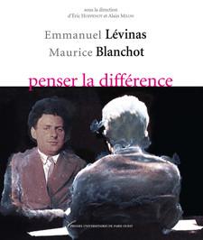 Lévinas et Blanchot, toucher le dehors: la chorégraphie spéculative