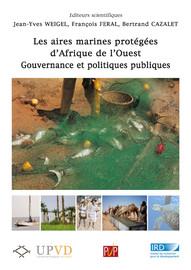 Les aires marines protégées d'Afrique de l'Ouest