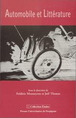 Automobile et littérature