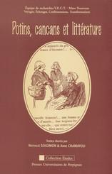 Potins, cancans et littérature