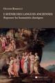 VIII. Quelle pédagogie, fondée sur quelle épistémologie?