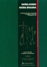 Les lieux de cultes païens et la dévotion mariale en Catalogne du nord