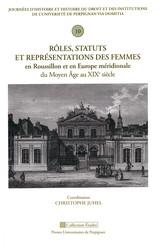 Rôles, statuts et représentations des femmes
