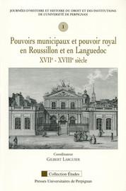 L'intendant: un protecteur négligé? Les rapports entre l'intendance de Languedoc et la communauté de Mèze