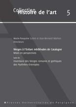 Vierges à l'Enfant médiévales de Catalogne