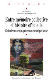 Les utilisations de la mémoire et de l'histoire du zapatisme dans un conflit actuel: origine et avènement de l'EZLN, 19941