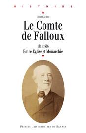 Le comte de Falloux (1811-1886)