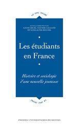 Les étudiants en France