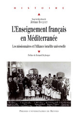 L'enseignement français en Méditerranée
