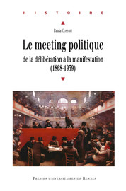 Le meeting politique
