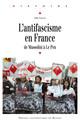L'antifascisme en France