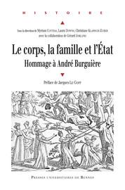 Bibliographie essentielle d'André Burguière1