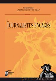 Journalistes engagés