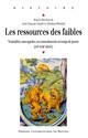 Entre pastoralisme, commerce et défense mutuelle: les lies et passeries des Pyrénées et la genèse de la frontière (XIVe-XVIIe siècle)