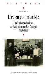 Lire en communiste
