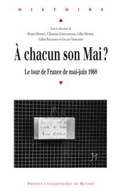 Les manifestations paysannes en mai 68: «Si loin, si proche?»