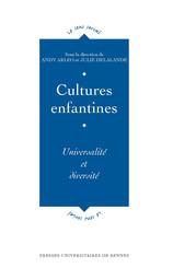 Cultures enfantines